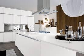 cuisine blanche design cuisine blanche pas cher sur cuisine lareduc com