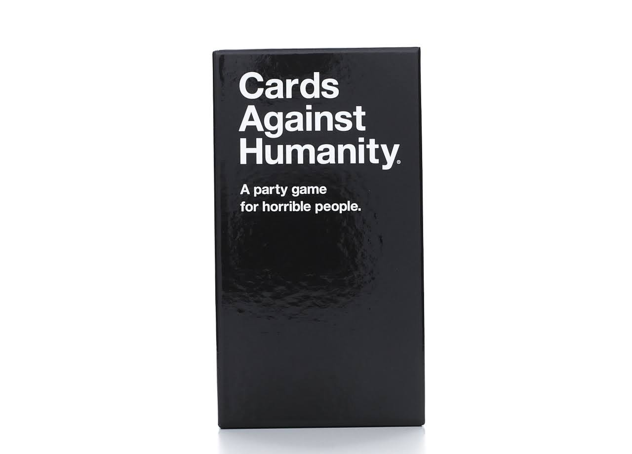 Cards Against Humanity Base Pack