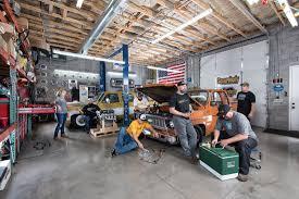 100 Orange County Truck Shop SQUAREBODY SYNDICATE 197387 GM Truck Lifestyle Brand