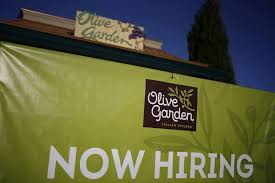 Can a job at Olive Garden help make you a great chef Ask