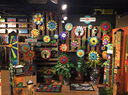 HOW TO Putting Together A Kaleidoscope Display Is So Easy Just Choose Wall In Your Store And Plan Out Where Youll Want Each Kinetic Sculpture