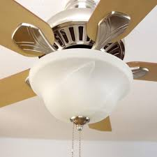 Hampton Bay Ceiling Fan Replacement Glass Bowl by Ceiling Fans With Lights Hampton Bay Umber 46 In Oil Rubbed