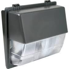 lithonia lighting皰 led wall pack 26 watt 5000k replaces 100w