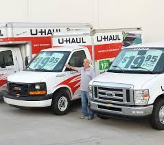 U-Haul Neighborhood Dealer - Truck Rental - 20525 Nordhoff St Ste 39 ...