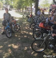 mopeds und mofas unter sich onetz