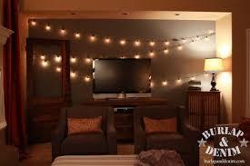 string lights for living room peenmedia