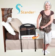 Stander Bed Rail by Stander Bed Rails Able2 Independent Living