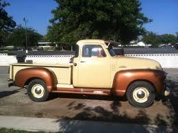 100 5 Window Truck Garage Woolery My 194 Chevrolet 3100 Window Pickup FinalGear