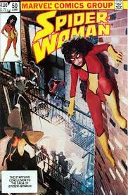 Essential Spider Woman Volume 2 Review