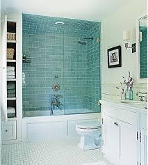 bathroom endearing bathroom shower glass tile ideas 15 decoration