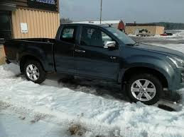 Used Isuzu Active Pickup Trucks Year: 2017 For Sale - Mascus USA Maxtruck Long Combination Vehicle Wikipedia Isuzu Dmax Uk The Pickup Professionals Trucks New And Used Commercial Truck Sales Parts Service Repair Active Pickup Year 2017 For Sale Mascus Usa Max Home Facebook 2019 Ford Ranger Midsize Pickup Back In The Fall