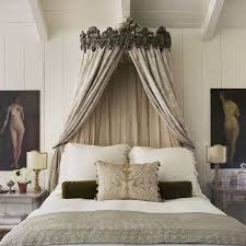 Queen Canopy Bed Curtains by 14 Best Curtain Crown Canopy Images On Pinterest Bed Crown Big