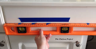 Diy Cabinet Knob Template by Diy Tips For Installing Cabinet Drawer Pulls