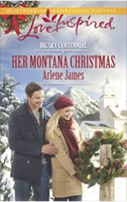 Her Montana Christmas Big Sky Centennial Book 6