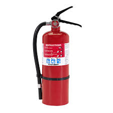 Recessed Fire Extinguisher Cabinet Mounting Height by Shop Fire Extinguishers At Lowes Com