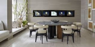 Modern Dining Room Decoration 25 Decorating Ideas Contemporary