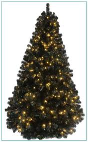 Downswept Slim Christmas Tree by Downswept Artificial Christmas Trees
