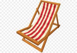 Deckchair Garden Furniture Folding Chair