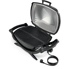 Patio Bistro 240 Electric Grill by Weber Q 240 Portable Electric Grill Barbecue Pinterest
