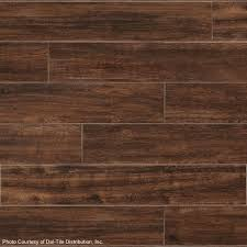 american estates wood look spice 6x36 rectified porcelain tile