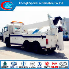 100 Used Tow Trucks Dongfeng Truck Heavy Duty 6x4 Truck Wrecker Dongfeng Wrecker Truck Buy Wrecker TruckDongfeng WreckerWrecker Dongfeng