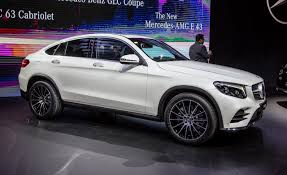 Mercedes-Benz GLC Coupe Reviews | Mercedes-Benz GLC Coupe Price ...