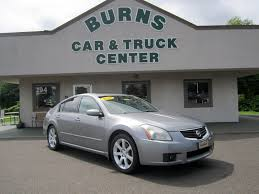 Used 2008 Nissan Maxima 3.5 SE For Sale | Fairless Hills PA John Kohl Auto Center In York A Lincoln And Grand Island Chevrolet Plan Your Summer Fun City Rons Report Or Nmc Truck Centers Nebraska Powattamie County Ia Burns Auto Group Truck Center 2018 Navigator Black Label Is A Huge Threerow Leap The 18 F350 Reg Cab 4x2 60ca Diesel Drw Chassis Tates Trucks Httpimagemotortrendcomfroadtestssuvs 2015 First Look Trend New Ford Used Cars Suvs Little Rock Near Western Offering Services Parts Models Richmond Va 04 Seat Wiring Wire