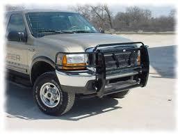 100 Truck Grill Guard Frontier Gear 200199004