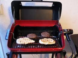 Brinkmann Outdoor Electric Grill by Electric Patio Grill Interior Design