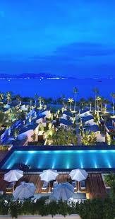 100 W Hotel Koh Samui Thailand Emmy DE The Luxurious Retreat S