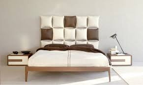 King Platform Bed With Leather Headboard by Marvelous Ideas Design For Leather Headboard Queen Queen Beds With