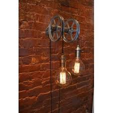 in wall sconces you ll wayfair