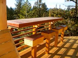 Wooden Patio Bar Ideas by 51 Creative Outdoor Bar Ideas And Designs Gallery Gallery
