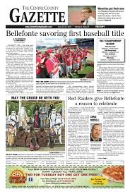 Stoltzfus Sheds Madisonburg Pa by Centre County Gazette June 23 2016 By Indiana Printing