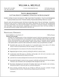 Resume Examples For Telemarketing As Well Samples Sales Manager In Keyword