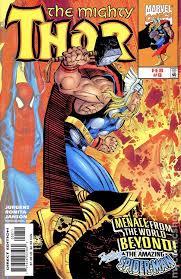 Thor 1998 2004 2nd Series 8