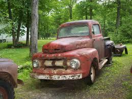 100 Classic Truck Parts Ford Mercury Classic Pickup Trucks 1948 1949 1950 1951 1952 1953