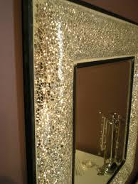 Fetco Home Decor Danielle Flower Wall Art by Broken Mirror Frame Tresemmé India Tressplitremedy Splitends