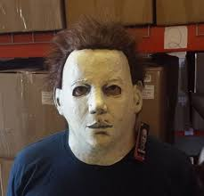Halloween Resurrection Maske by Trick Or Treat Michael Myers Masks Arriving Michael Myers Net
