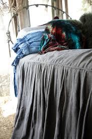 Blue Tie Dye Bedding by Bedding U0026 Pillows Home Junk Gypsy Co