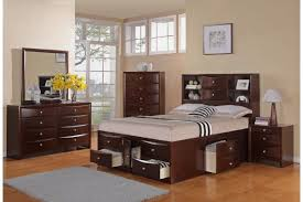 Black Leather Headboard King Size by Bedroom King Size Sets Single Beds For Teenagers Bunk With Slide