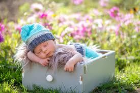 gut schlafen bei hitze coole tipps für babys und