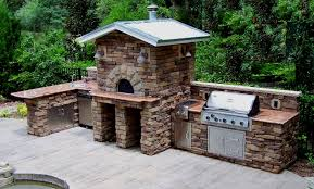 Custom Outdoor Kitchens Naples Fl by Outdoor Kitchens Outdoor Kitchens Swfl