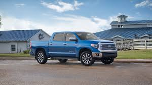 2018 Toyota Tundra Limited Near Colorado Springs