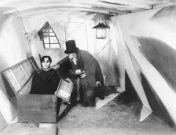 The Cabinet Of Dr Caligari Expressionism Analysis by Das Kabinett Des Dr Caligari Criticism Jukola Art Community