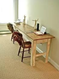 Ana White Sofa Table by Ana White Build A Narrow Farmhouse Table Free And Easy Diy