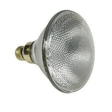 ge 60w par38 hir wfl 130v light bulb bulbamerica