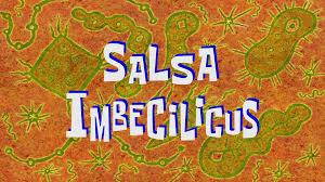 That Sinking Feeling Spongebob Transcript by Salsa Imbecilicus Transcript Encyclopedia Spongebobia Fandom