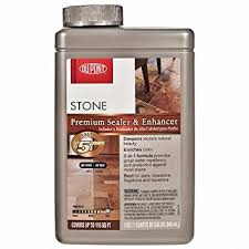 amazon com dupont premium stone sealer enhancer quart health