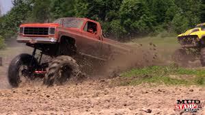 100 Mega Truck Racing Orange Crush Must See S Pinterest S